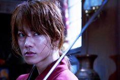 Rurouni Kenshin: Meiji kenkaku roman tan (Samurai X)