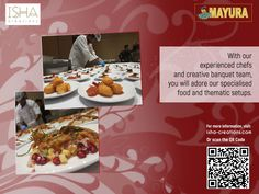 Best Food Products - ISHA Creations is a leading community marketplace in Singapore to make, online sell and buy unique items, multi selling products, best online shop and retail in Singapore. Banquet, Chefs, Singapore, Catering, Foods, Creative, Things To Sell, Food Food, Food Items