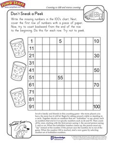 math worksheet : number mix up fix up quot;  1st grade math worksheet on ordering  : K5 Math Worksheets