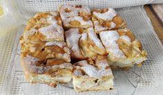 Kolač od jabuka sa keksom i cimetom - Recept | BonApeti.rs