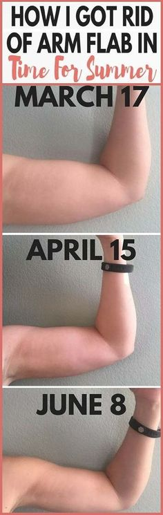 How I Got Rid Of Arm Flab In Time For Summer I've never been a woman who wanted a rock hard body worthy of fitness competitions. To me, so long as everything doesn't flap Herbal Remedies, Natural Remedies, Fitness Diet, Health Fitness, Fitness Expert, Health Tips, Health Care, Health Benefits, Arm Flab