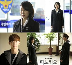 """""""Pinocchio"""": Park Shin Hye & Jin Kyung Are In Danger & More Stills + Episode 19 Written Preview 