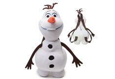 SAC A DOS - PELUCHE OLAF