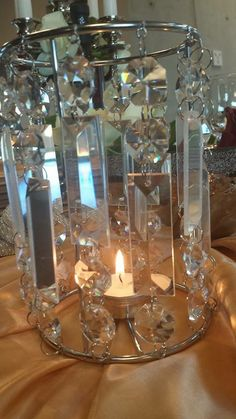 Art Deco Fashion, Chandelier, Ceiling Lights, Table Decorations, Lighting, Furniture, Home Decor, Style, Swag