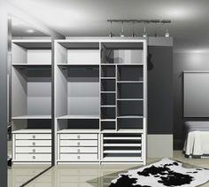 """11 curtidas, 2 comentários - Inspira Design  (@inspira_design_) no Instagram: """"#closet #penteadeira #moveisplanejados """""""