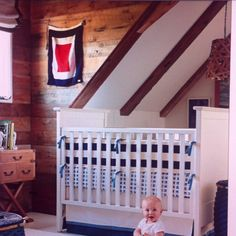 Serena&lily boy nursery inspiration