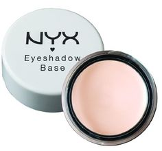 My everyday primer! LOVE NYX eyeshadow primers and they are very affordable if you can't afford UDs primers, which are also FAB! RECOMMEND!!