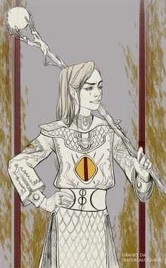 Sauron by Granks on DeviantArt