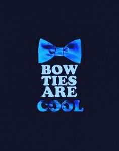 #Bowties