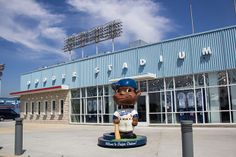 Dodger Stadium - Ashton Design