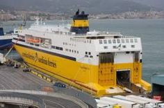 mega vessels | MEGA EXPRESS FIVE (Roll On-Roll Off/Passenger Vessel (ROPAX))