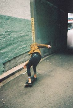 board // falling is like this