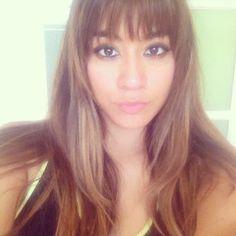 Ally Brooke from Fifth Harmony