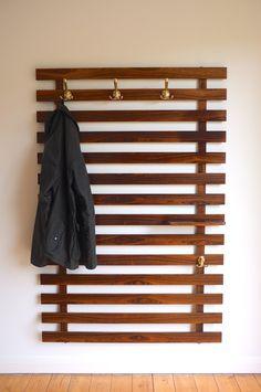 antikmodern: the shop: mid-century coat rack