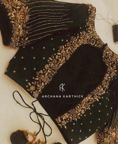 """Imitation is not just the sincerest form of flattery - it's the sincerest form of learning. Pattu Saree Blouse Designs, Fancy Blouse Designs, Bridal Blouse Designs, Blouse Neck Designs, Traditional Blouse Designs, Stylish Blouse Design, Designer Blouse Patterns, George Bernard, Bernard Shaw"