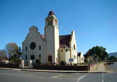 Dundee - in KwaZulu-Natal. Kwazulu Natal, Church Building, Dundee, Notre Dame, South Africa, Dutch, Adventure, Travel, Buildings