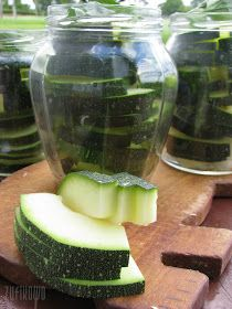 Preserves, Pickles, Cucumber, Zucchini, Salads, Food And Drink, Curry, Homemade, Drinks