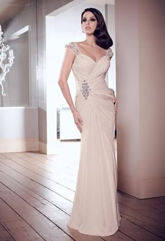 Cheap cap sleeve prom gowns, Buy Quality prom gown directly from China evening formal dress Suppliers: 2017 Elegant Mermaid V-neck Straps Long Pleats Chiffon Evening Formal Dress Floor Length Cap Sleeve Prom Gown Sleeveless Chiffon Evening Dresses, Cheap Evening Dresses, Mermaid Evening Dresses, Evening Gowns, Evening Party, Chiffon Dress, Wedding Party Dresses, Prom Dresses, Formal Dresses