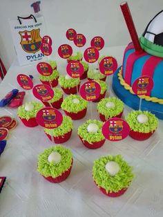 Diys e Ideas para eventos - Una Bruja, las mejores ideas para tu eventos Birthday Parties, Food, Cup Cakes, Decor, 1, Party Ideas, How To Make, Candy Stations, Events