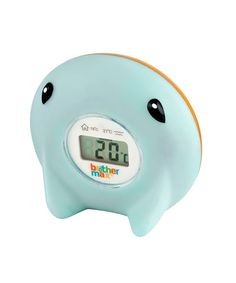 Baby Thermometers Baby Safety & Health Brother Max 3-in-1 Baby Thermometer Ear Or Forehead Easy & Quick Readings Bnib