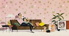 #familyaffair [ #tvtogether ]