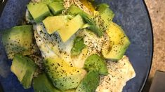 Avocado Breakfast Bowl Recipe | Allrecipes Avocado Breakfast, Breakfast Bowls, Avocado Toast, How To Cook Eggs, Quinoa, Feta, Cooker, Vegetarian