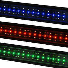 VivaGrow DN RGB LED Aquarium Light Freshwater Plant 24/7 Remote Automation