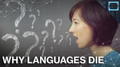 Please Subscribe! http://testu.be/1FjtHn5 Many linguists believe that in 8,000 BC there were more than 20,000 languages in existence throughout the world. ...