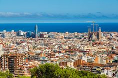 Bon plan : visiter Barcelone à peu de frais