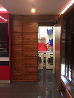 apartamento parque das nações maio 15' | cozinha | kitchen