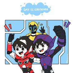 Anime Galaxy, Boboiboy Galaxy, Big Hero 6 Comic, Boboiboy Anime, Galaxy Pictures, My Hero Academia Episodes, Disney Art, My Little Pony, Animation