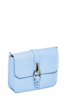 Buckled Crossbody Bag from Colette Hayman R349,90