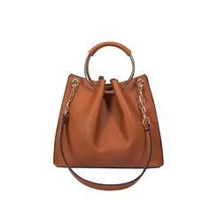 Handmade Shopping Tote Bag Lightweight storable in a handbag Christmas theme.