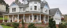Anacortes, Washington - Gateway Bed and Breakfast