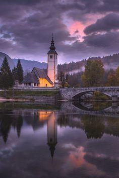 Bohinj - Slovenië