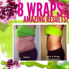 BOGO is BACK!!!!! That's 8 wraps for the price 4! Only through this Tuesday 4/21/15. Look what 8 wraps can do!  www.worldwidewrapstars.com