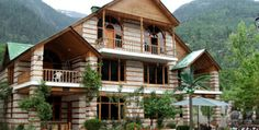 Kalinga Cottage, Manali