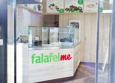 bio falafel me