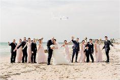 Sea Crest Beach Hotel Wedding Marilen Kevin Married On Cape Cod