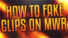 In this video I show you how to use my MWR faking pack to fake clips from private match, not even hitting, to a public match. Vfx Tutorial, Modern Warfare, Neon Signs, Videos, Youtube, Youtubers, Youtube Movies