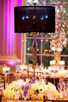 18 best wedding table lamps images on pinterest wedding tables whether you choose a ceremony under the stars a romantic garden reception or an exquisite event in a grand ballroom your every wish is the biltmore aloadofball Image collections