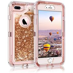06d19daf4 iPhone 8 Plus Case iPhone 7 Plus Case (5.5