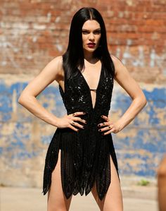 Jessie J - On the set of a photoshoot in New York City - August 5, 2014 #JessieJ nobody does like you
