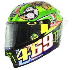 I need this helmet!