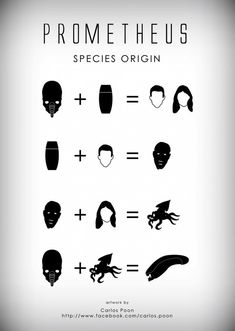 I really want to like this, but needs to include the full alien mythology. Also, why does the face-hugger look like a squid? Plus they missed the earlier face-hugger....