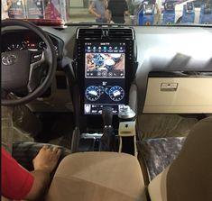 Head Unit, Trd, Car Videos, Toyota Tacoma, Gps Navigation, Car Audio, Multimedia, Touch, Website