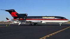 Most Expensive Private Jets in the World: Boeing 757 owned by Donald Trump –… Luxury Jets, Luxury Private Jets, Private Plane, Luxury Yachts, Boeing 727, Boeing Aircraft, Nissan, Donald Trump, Luxury Helicopter