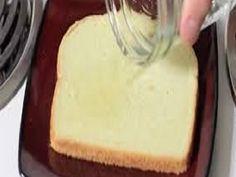 Ecetet öntött egy darab kenyérre, nem tudod elképzelni, miért!