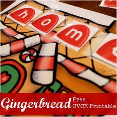 8 Best Gingerbread Man Images On Pinterest