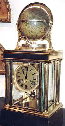 Superb Specifies The Day Of The Week, The Month, The Official Local Time And Solar  Time On Any Point On The Globe.